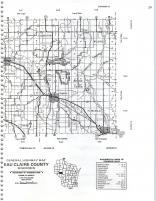Map Image 021, Eau Claire County 1980